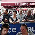 Place Foch Débat France Bleue