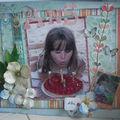 Page album anniversaire noa