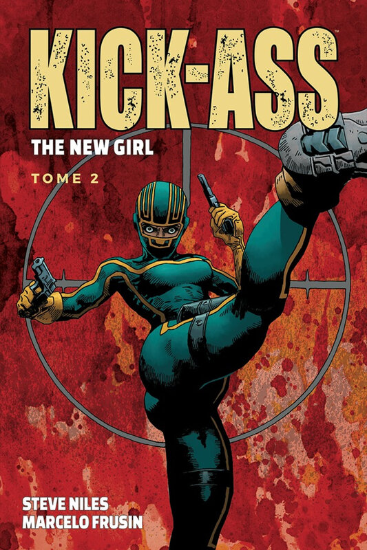 panini kick ass the new girl 02