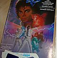Captain eo: the official 3d comic book adaptation