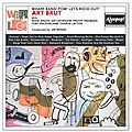 Art brut – wham! bang! pow! let's rock out! (2018)