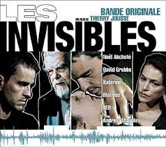 Image result for film les invisibles de thierry jousse DVD