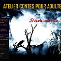 affiches contes 2016