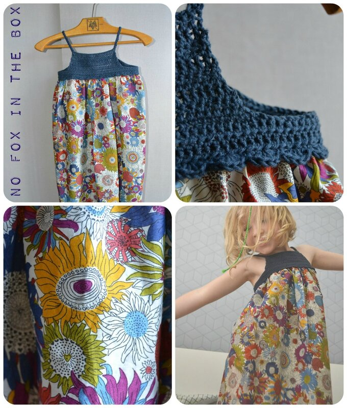 collage robe susanna 2