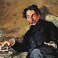 Stéphane mallarmé (1842 – 1898) : brise marine