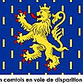 Dijon, future capitale ? le mouvement de franche-comté appelle à la résistance