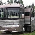 Partir en vacances, les meilleurs parcours en camping-car