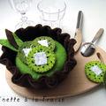 Tartelette kiwi 2