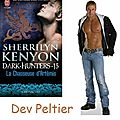Dark Hunters tome 15 la Chasseuse d'Artémis (Sherrilyn Kenyon)