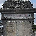 Pelletier lacouture georges (cluis) + 13/10/1918 poitiers (86)