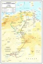 La Croisière des sables (carte)2
