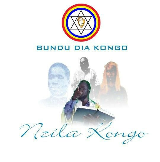 Nzila Kongo