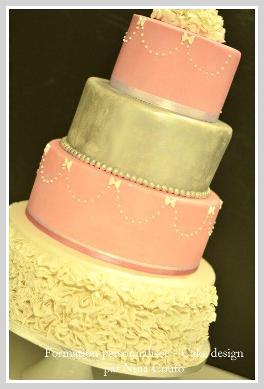 wedding cake nimes nina couto formation 1