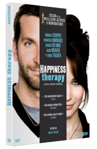 ETUI DVD HAPPINESS THERAPY