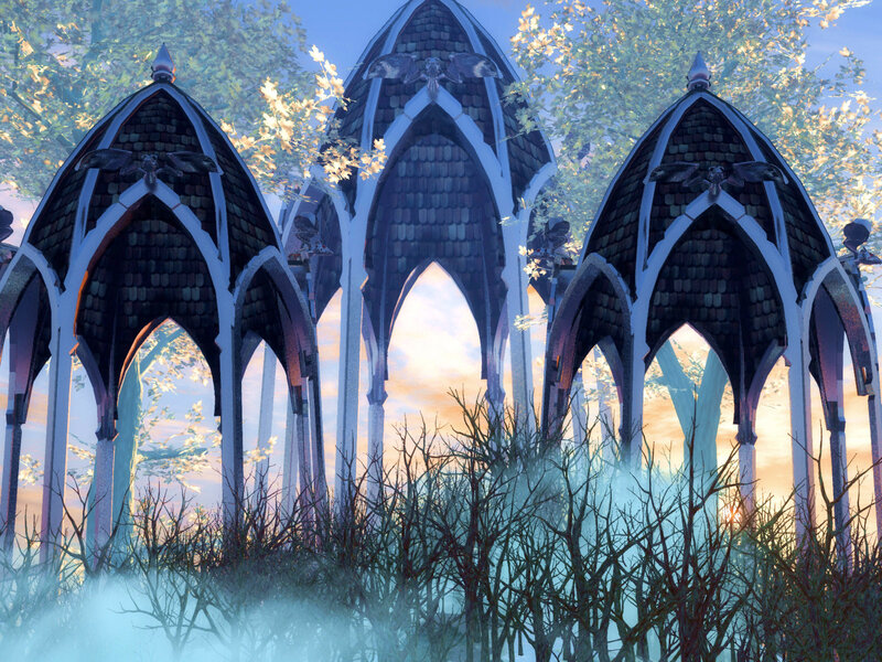 Mist Of Xarthania