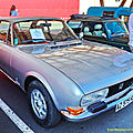Peugeot 504 coupe 4cyl