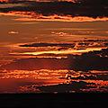 Labenne-Océan, coucher de soleil, septembre, phase R (40)