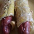 Hot dogs knackis