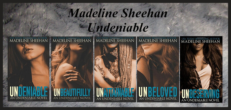 Madeline Sheehan - Undeniable