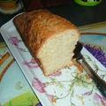 Cake au vin blanc