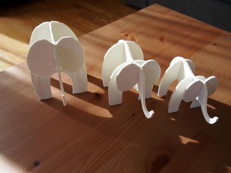 4071 elephant