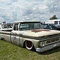 CHEVROLET C-10 pick up Madine (3)