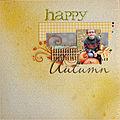 happy automn