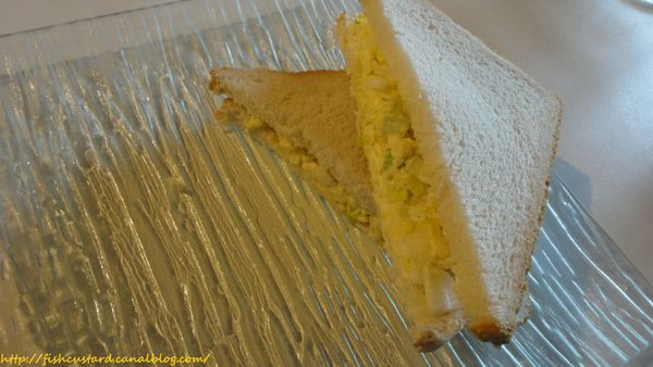 Cheese and Onion Sandwich (6)