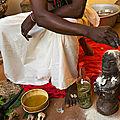 Puissante pratique ancestrale et des divinités vaudou du maître marabout medium gbagan