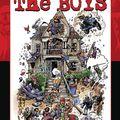The boys n° 23