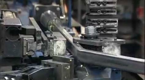 cintrage de tube aluminium acier cuivre