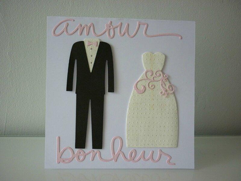 n°8 mariage