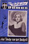 der_blaue_roman_Allemagne_1950s