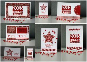 cartes nouvel an