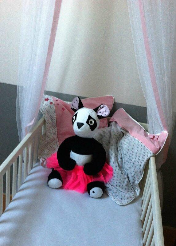 Panda et coussins (2)