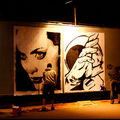 Night session meggs/rone