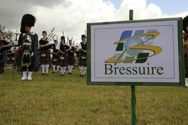 Bressuire highland jb bis