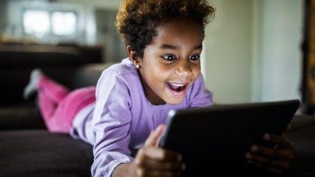 Création d'une bibliothèque digitale pour enfants en langues locales par des étudiant sud-africains