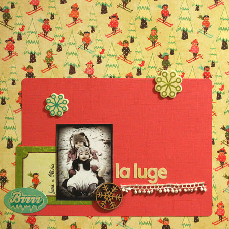 La_luge