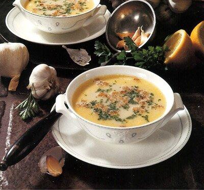 soupe-a-l-ail