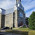 Saint Sauveur Canada