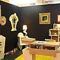 Salon des métiers d'art : le retour
