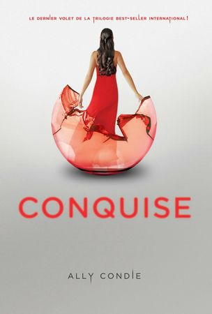 Conquise Ally Condie