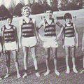 Equipe Benjamins, Champions d'Aquitaine UFOLEP 1973