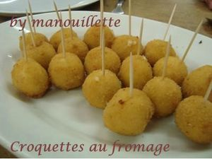 croquettesfrom