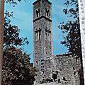 Bijoux - tour datée 1968