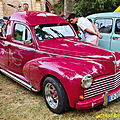 Peugeot 203 pickup sp
