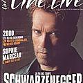 Ciné live décembre 1999