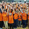 15 ans de highland games france: on se lève tous pour l'ajef