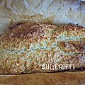 L'irish soda bread de paul hollywood